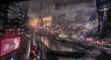 Image - Exposition L'art dans le jeu vidéo