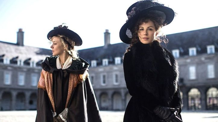 Image - Film - Love & Friendship